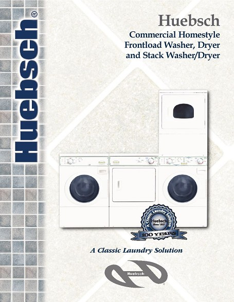 speed queen commercial washer service manual