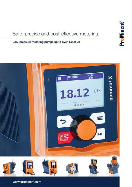 Chemical Meter - Tomas Cuerda, Inc  - Puerto Rico Suppliers  com