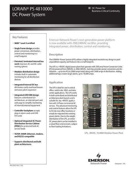 Vacuum Units - Technical Distributors - Puerto Rico