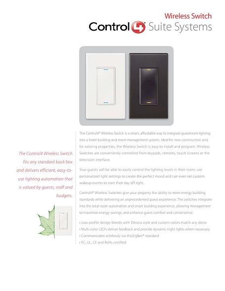 Wireless Systems - Bonnin Electronics, Inc  - Puerto Rico