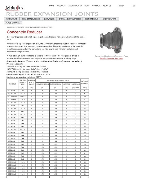 Reducers - Universal - Puerto Rico Suppliers  com